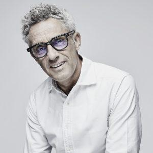 Roberto Gallo, Fondatore e Socio - Movingfluid