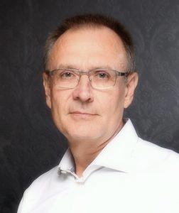 Olivier Dentu, General Manager Ingersoll Rand - Business Leader ARO